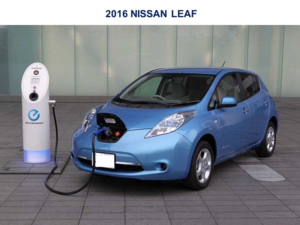 Access Online Training: Nissan Leaf EV overview