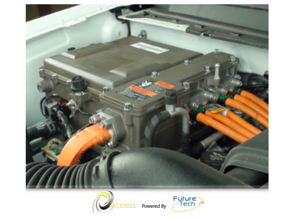 Access Online Training: 3-phase power inverter systems for hybrid electric vehicles