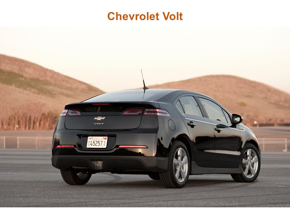 Access Online Training: Chevy Volt EREV 12-Volt Battery and charging System Operation & Testing