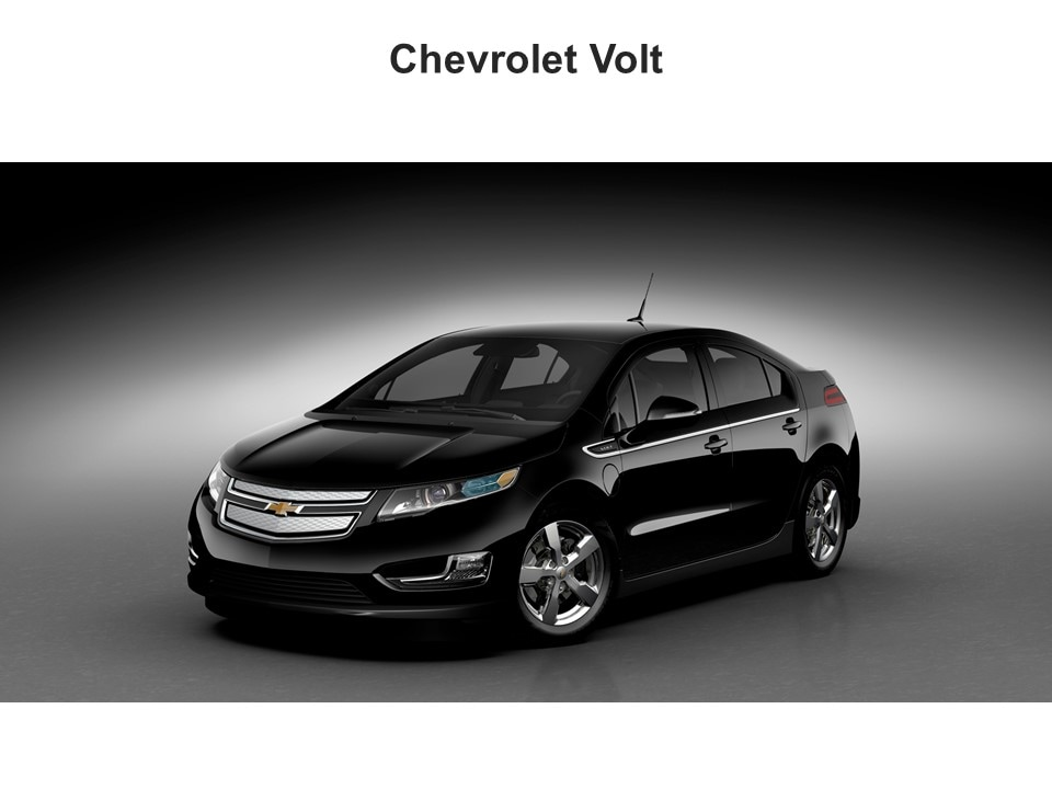Access Online Training: Chevy Volt EREV Battery Management System Service