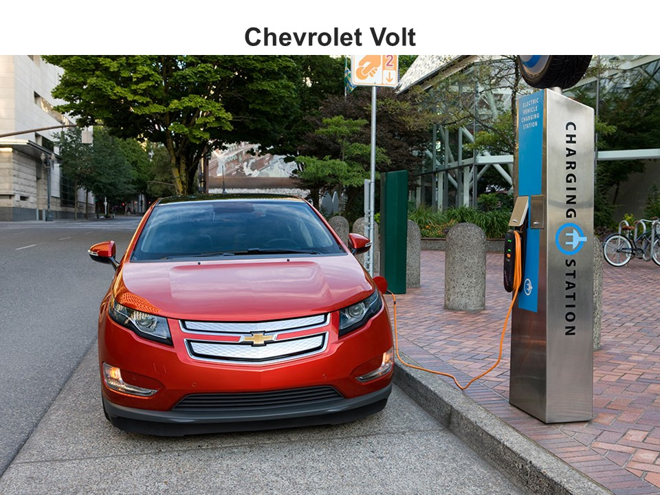 Access Online Training: Chevy VOlt EREV Powertrain and Battery Pack Components/Operation