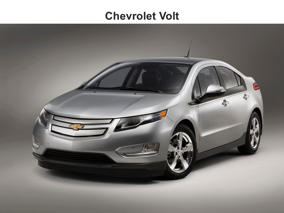 Access Online Training: Chevy Volt EREV Service Reprogramming System via TIS2WEB