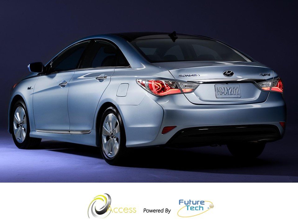 Access Online Training: hyundai sonata hybrid system powertrain and battery pack