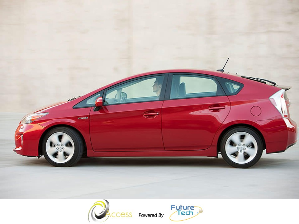 Access Online Training: toyota prius system powertrain, power electronics, and battery pack components